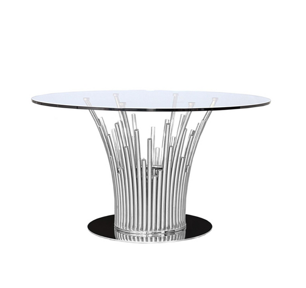 MAURIS ROUND | DINING TABLE