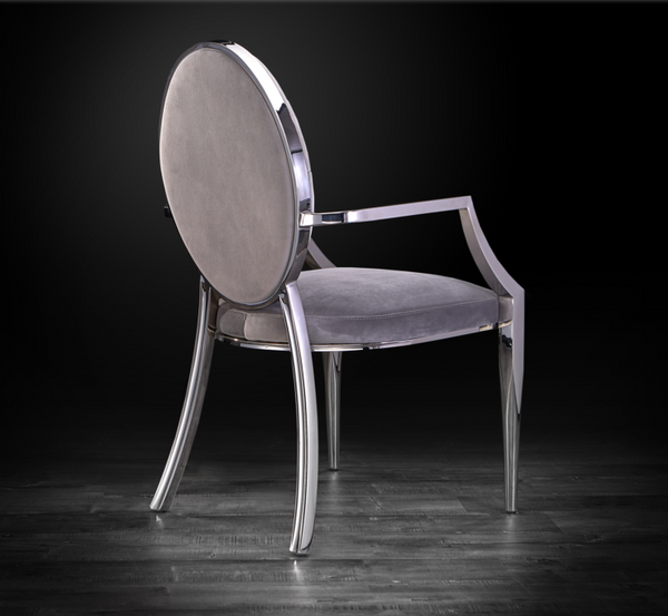 REGINA | DINING ARM CHAIR