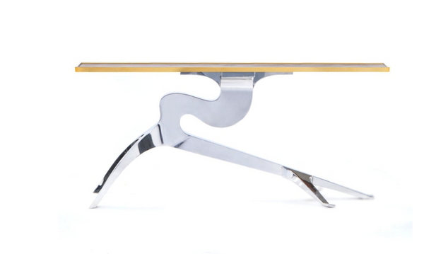 BRANCH | CONSOLE TABLE