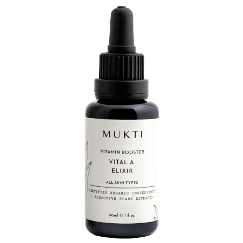 Vitamin Booster Vital A Elixir 30ml