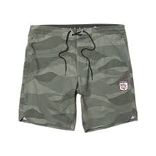 Vissla Youth Solid Set Boardshort-CM2