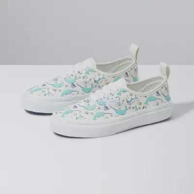 Vans T Authentic(Shk Party)Blue