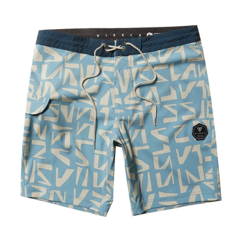 Vissla Boys Primitive Board Shorts