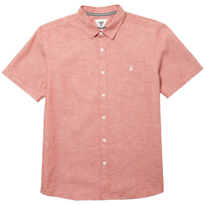 Vissla Sets Eco Shirt