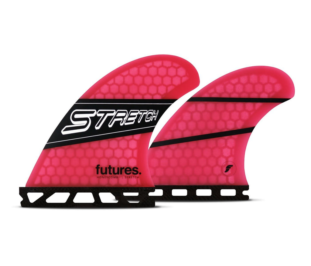 Futures Fins Stretch Quad