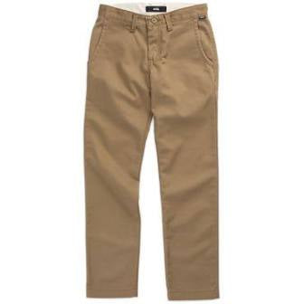 Vans Youth Authentic Chino-Dirt
