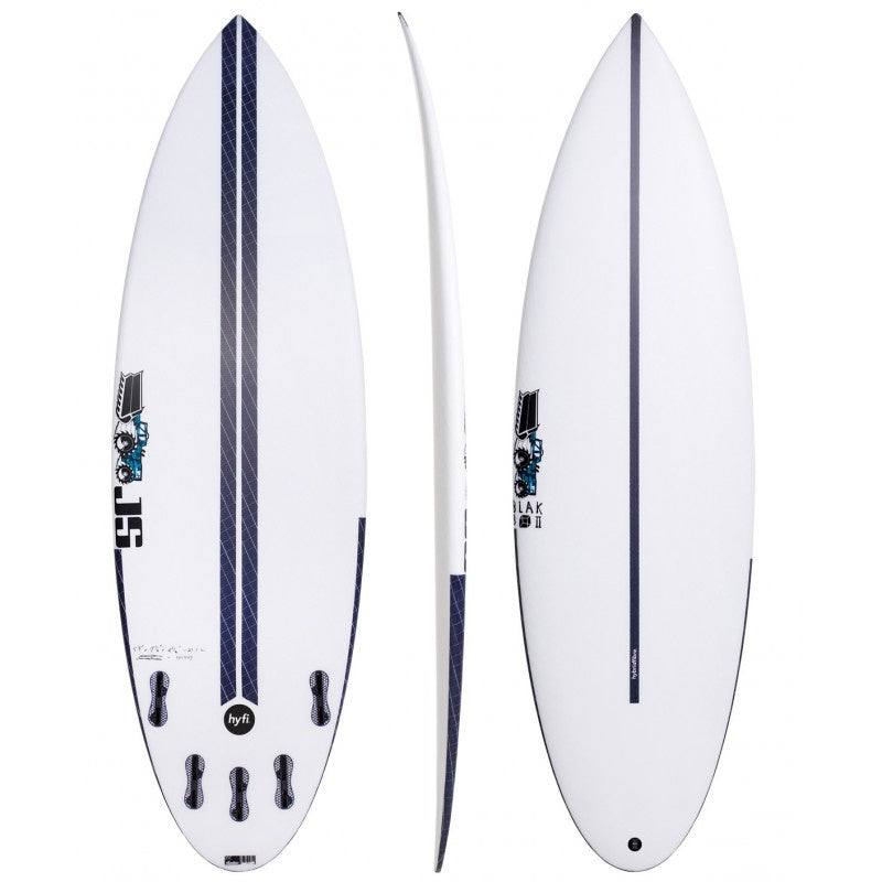 JS Industries HYFI Black Box 2 - 5'9""