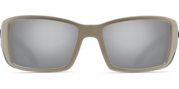Costa Del Mar Black Fin BL Sunglass