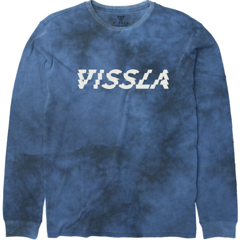 Boys Supersonic LS Tie Dye