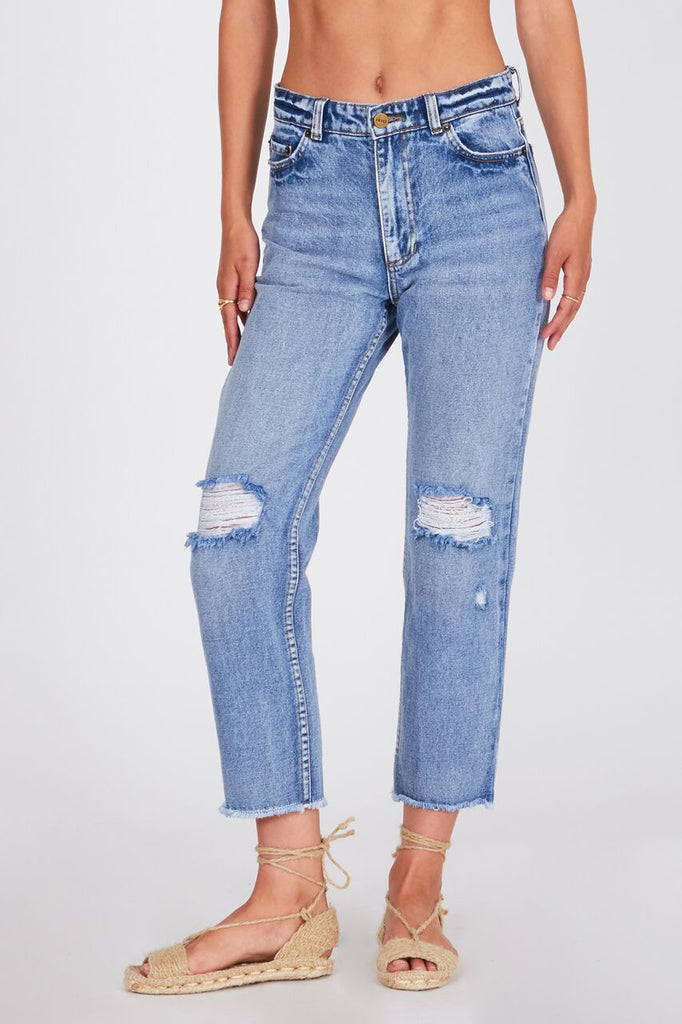 Amuse Selena Denim Pant
