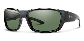 Smith Optics Forge Black Chroma Pop