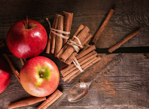 Apple Cinnamon Wax Melt