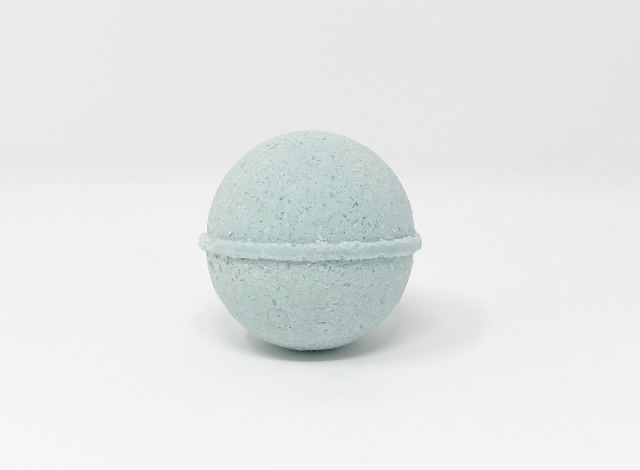 Fresh Bamboo Bath Bomb