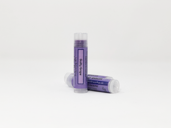Guilty Grape Lip Balm