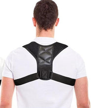 Load image into Gallery viewer, Back Posture Corrector Brace