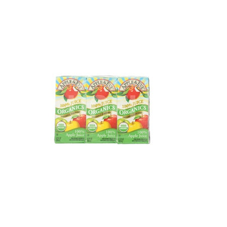 Apple & eve - apple juice 3 pack