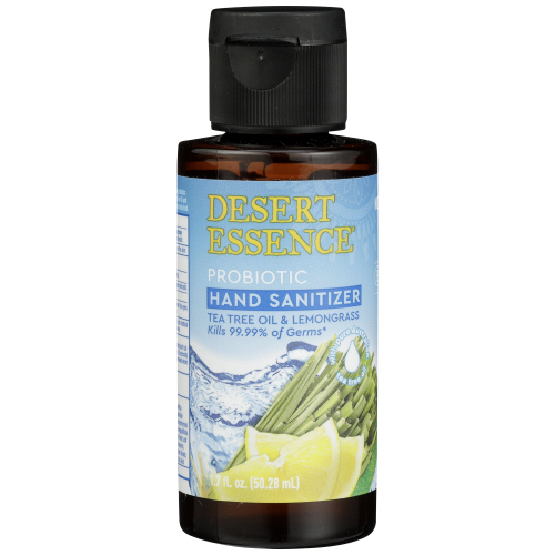 Dessertessence - hand sanitizer lemon grass 1.7 oz