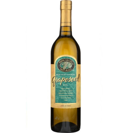 Napa - Grapeseed oil 25 oz