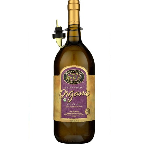 Napa - Extra Virgin Olive oil 50 oz