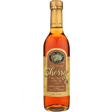 Napa - Sherry vinegar 12 oz