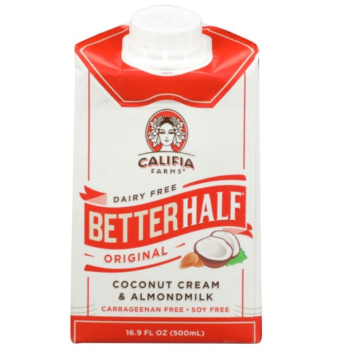 Califia - Better Half Creamer - 16oz