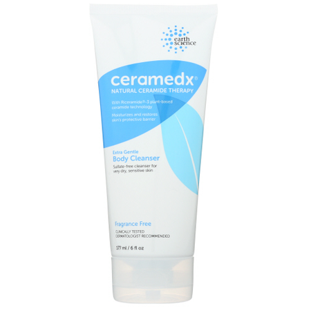 Ceramedx - gentle cleanse 6 oz