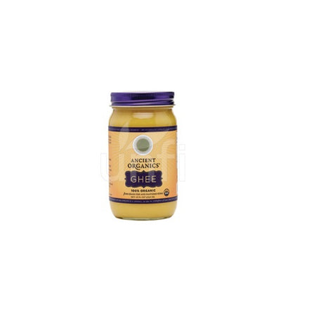 Ancient Organic - Ghee 16 oz