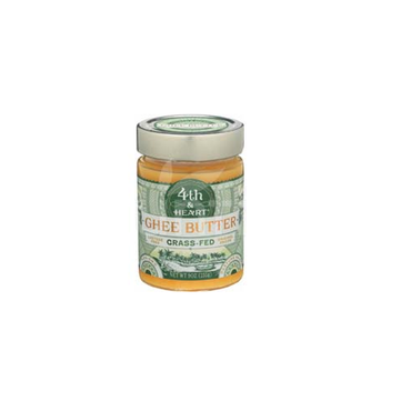4th & heart ghee original 9 oz