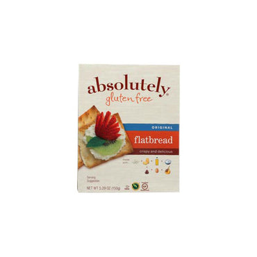 Absolutely Gluten Free - Flatbread - 5.29 OZ