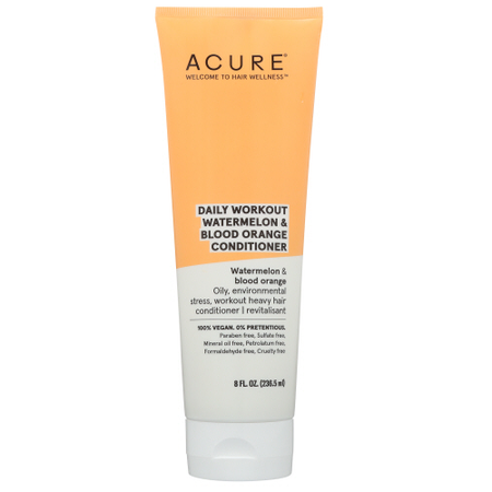 acure watermelon conditioner 8oz