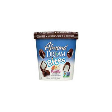 Almond Dream - Vanilla Bite - 6.6 OZ