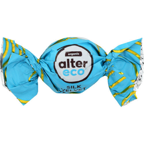 Alter Eco - Chocolate Truffle Velvet - 0.42 OZ