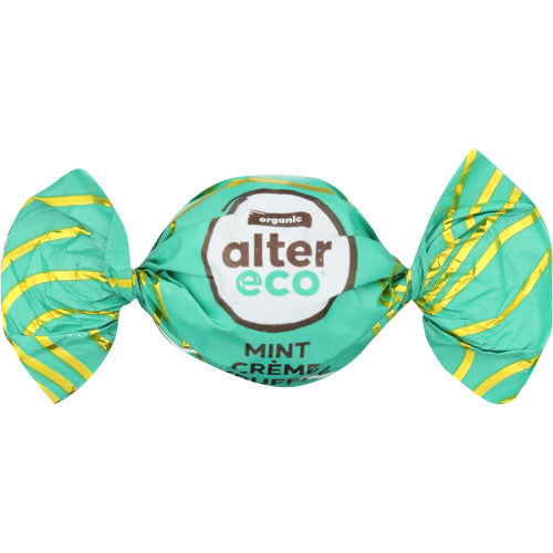 Alter Eco - Chocolate Truffle Mint - 0.42 OZ