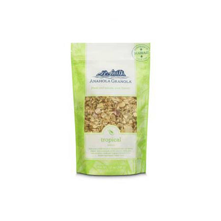 Anahola Granola - Tropical - 12oz