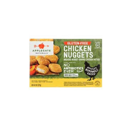Applegate-Chicken Nugget Gf - 8 OZ