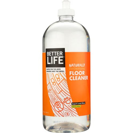 Better Life -  Floor Cleaner - 32 OZ