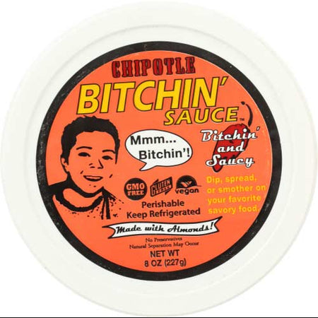 Bitchin - Sauce Chipotle - 8 OZ