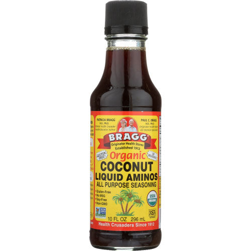Bragg - Aminos Coconut Liquid - 10 OZ