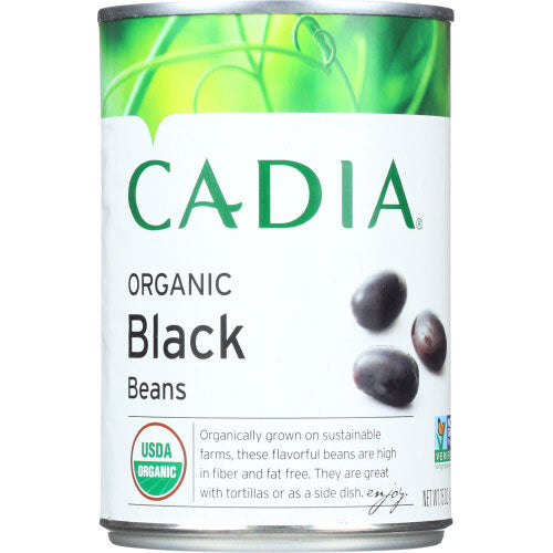 Cadia - Bean Black - 15 OZ