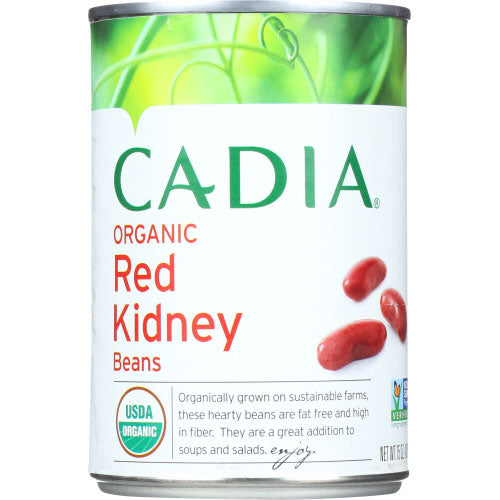 Cadia - Bean Red Kidney - 15 OZ