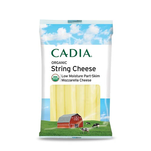 Cadia - String Cheese - 6 OZ