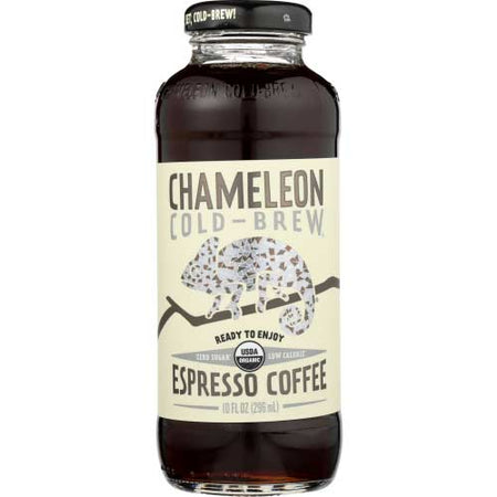 Chameleon Cold Brew - Coffee Espresso - 10 OZ