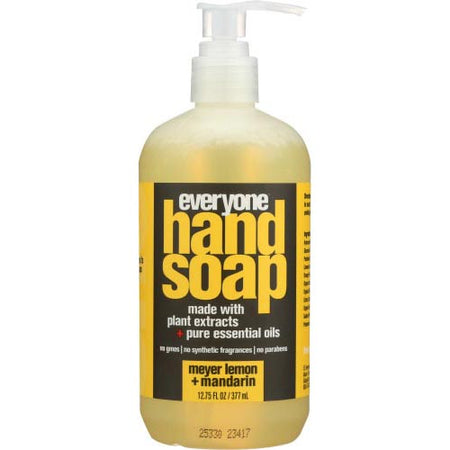 Everyone - Soap Hand Meyer Lemon & Mandarin - 12.75 OZ