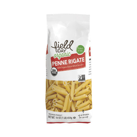 Field Day - Pasta Penne - 16 OZ