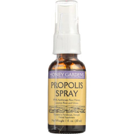 Honey Garden - Propolis Spray - 1oz