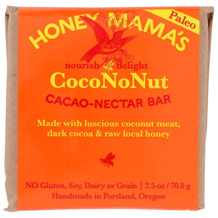 Honey Mamas - Chocolate Coconut - 2.5 OZ