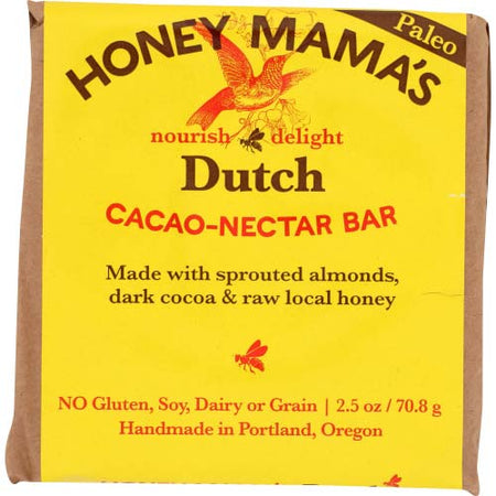 Honey Mamas - Chocolate Dutch - 2.5 OZ