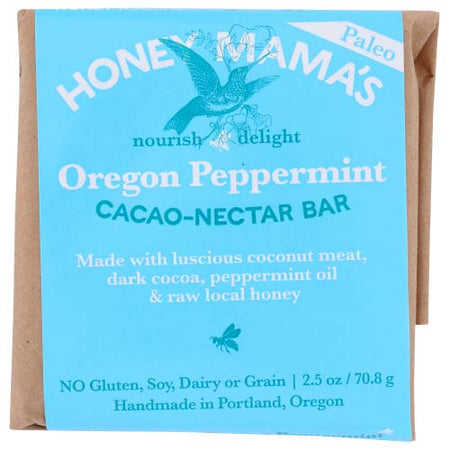 Honey Mamas - Chocolate Pepermint - 2.5 OZ
