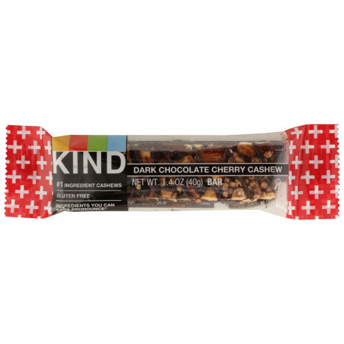 Kind - Bar Chocolate Cherry Cashew - 1.4 OZ