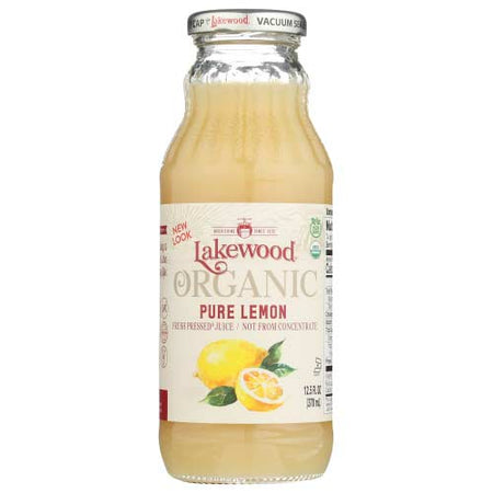 Lakewood - Pure Lemon - 12oz